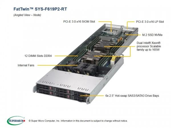 SYS-F619P2-RT - Node