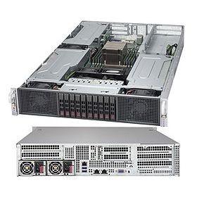 SYS-2029GP-TR - 2U - Server
