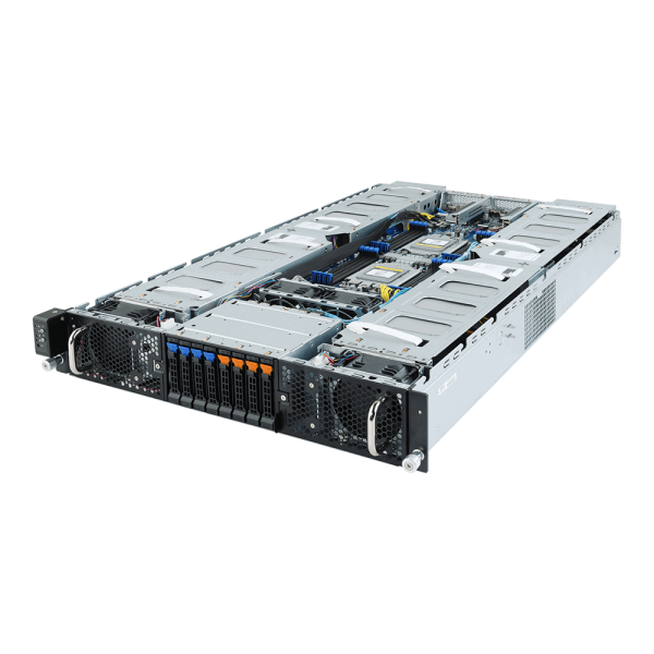 SYS-G292-Z42 - 2U - Server-Barebone