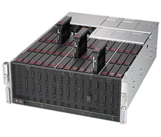 SSG-5049P-E1CR45L - 4U - Storage Server Barebone