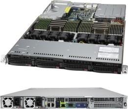 SYS-1024US-TRT - 1U - Server Barebone
