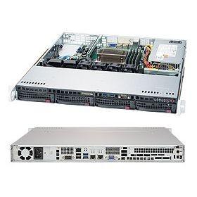 SYS-5019S-MT - 1U - Server Barebone