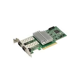 AOC-S25G-m2S Standard Low-Profile Dual-port 25GbE adapter