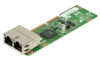 AOC-CGP-i2 2xRJ45 1Gbps Port Intel i350