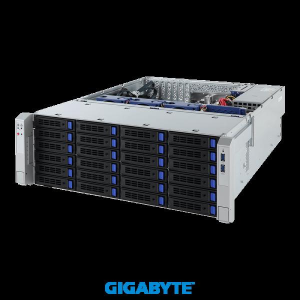 SSG-S452-Z30 - 4U - Storage Server