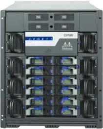 NVIDIA MCS7520 43Tb/s 216-Port EDR InfiniBand Smart Director Switch