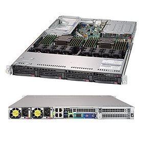 SYS-6019U-TRT - 1U Ultra Server Barebone