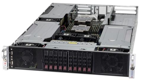 SYS-220GP-TNR - 2U - Server Barebone