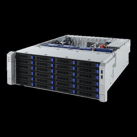 SYS-S451-3R1 - 4U - Storage Server