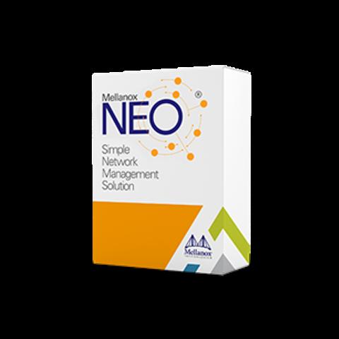 Nvidia(Mellanox) NEO For Ethernet