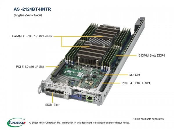 SYS-2124BT-HNTR - Node