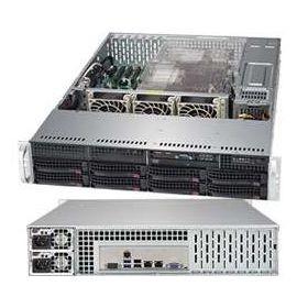 SYS-6029P-TR - 2U - Server