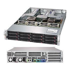 SYS-6029U-TRT - 2U Ultra Server