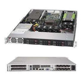 SYS-1019GP-TT - 1U - GPU Server Barebone