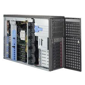SYS-7049GP-TRT - 4U - GPU Server