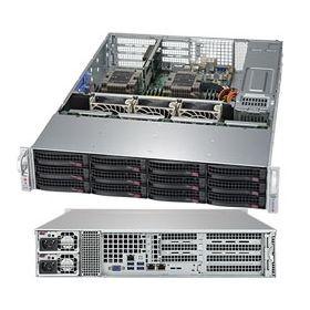 SYS-6029P-WTRT -2U - Server Barebone