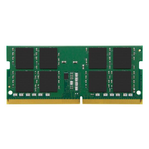 16GB DDR4-2666 SODIMM Non-ECC LP