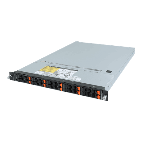 SYS-R182-Z92 - 1U - Server Barebone