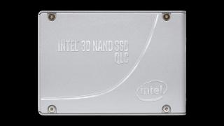 "Intel DC P4510 8TB, NVMe PCIe3.1x4 3D TLC 2.5"" 15mm 1DWPD"