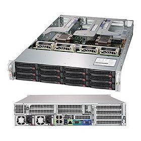 SYS-6029U-TR4 - 2U Ultra Server