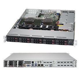 SYS-1029P-WTRT - 1U - Server Barebone