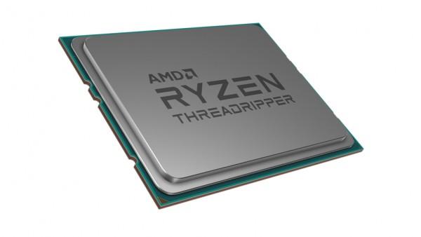 AMD Ryzen Threadripper PRO 3995WX 64x 2.70GHz