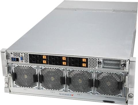 SYS-420GP-TNAR+ - 4U - Server