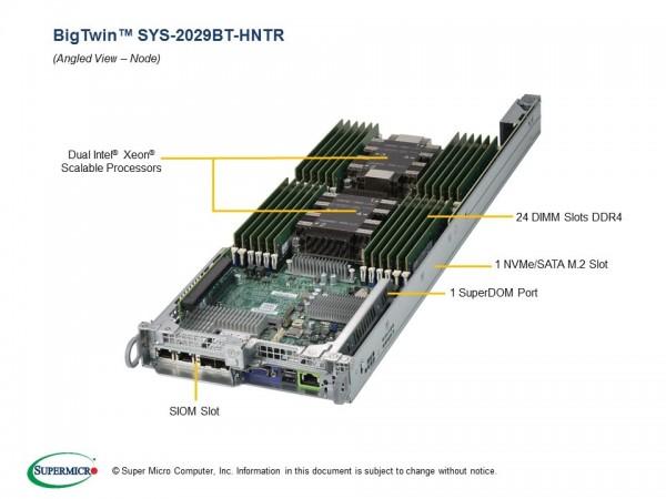 SYS-2029BT-HNTR - Node