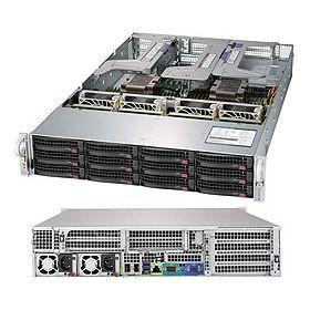 SYS-6029U-E1CRTP - 2U - Server