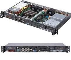 SYS-5019D-RN8TP- 1U - Server Barebone