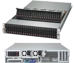 SSG-2029P-E1CR48H - 2U - Storage Server