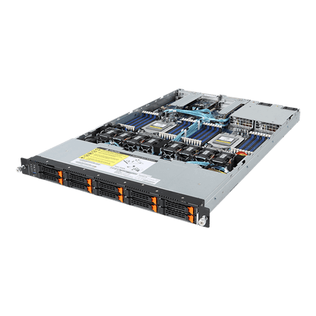 SYS-R181-Z92 - 1U - Server Barebone