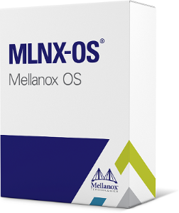 MLNX-OS InfiniBand/VPI Switch-based Operating System