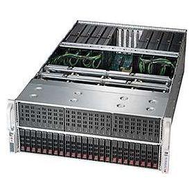 SYS-4029GP-TRT - 4U - Server