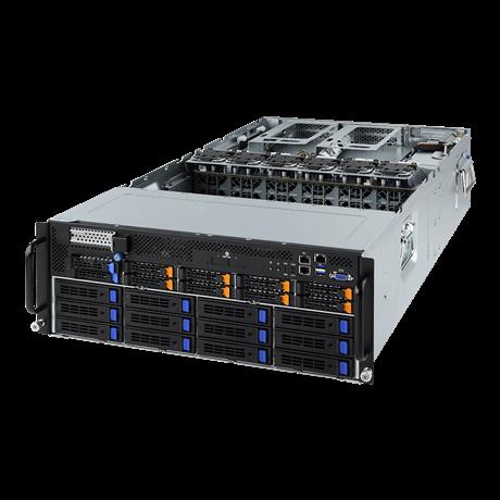 SYS-G481-HA1 - 4U - Server