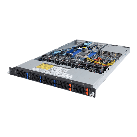 SYS-R162-Z11 - 1U - Server Barebone