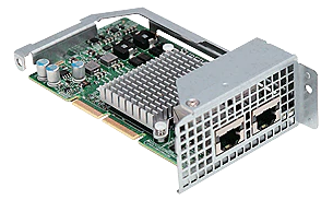 AOC-CTG-i2T 2xRJ45 10Gbps Port Intel X540