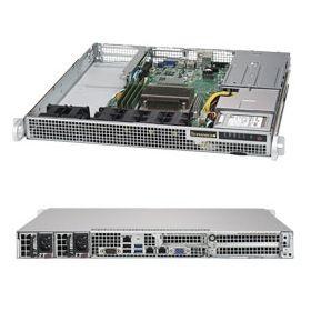 SYS-1019S-WR - 1U - Server Barebone