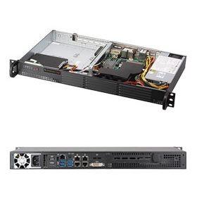 SYS-5019S-TN4 - 1U - Server Barebone