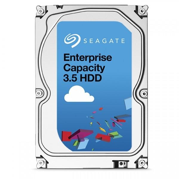 "Seagate 3.5"" 6TB SATA 6Gb/s 7.2K RPM Cache 256MB 512N"