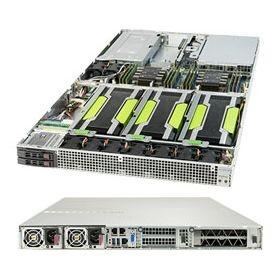 SYS-1029GQ-TRT - 1U - Server Barebone