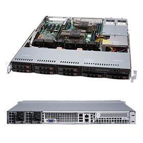 SYS-1029P-MTR - 1U - Server Barebone