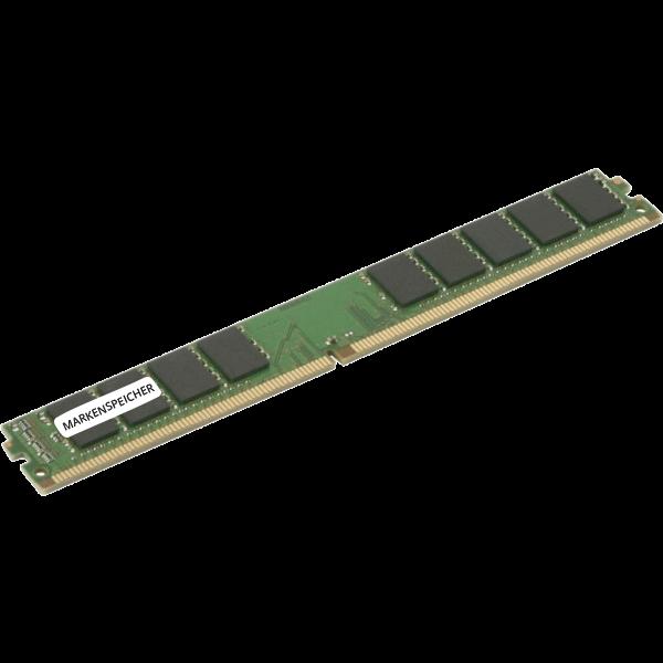 16GB DDR4-2666 UDIMM ECC VLP