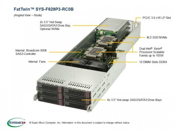 SYS-F629P3-RC0B - Node