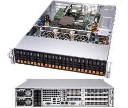 SYS-2113S-WN24RT - 2U - Server Barebone