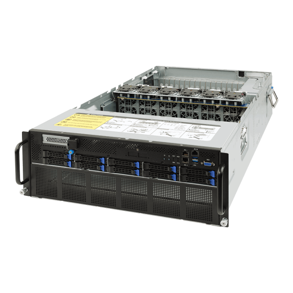 SYS-G482-Z51- 4U - Server-Barebone
