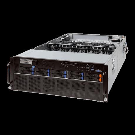 SYS-G481-H80 - 4U - Server