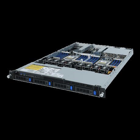 SYS-R182-Z90 - 1U - Server Barebone