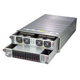 SYS-4029GP-TVRT - 4U - Server