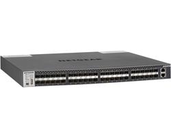 Netgear M4300-48XF - Switch - L3 - managed - 48 x 10GBase-X + 2 x Shared 10GBase-T